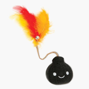 catit cat it pirates bomb catnip toy