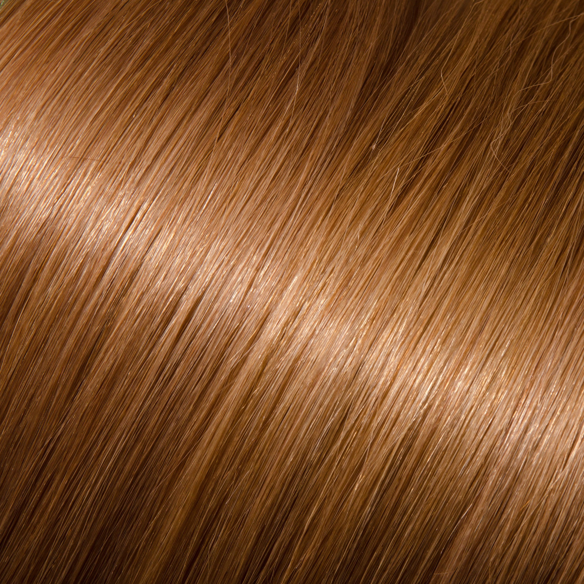 Clip In Hair Extension 10 Warm Caramel Tresse Collection