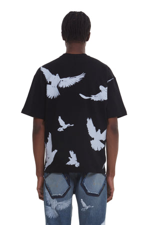 ANA FLYING BIRDS T-SHIRT