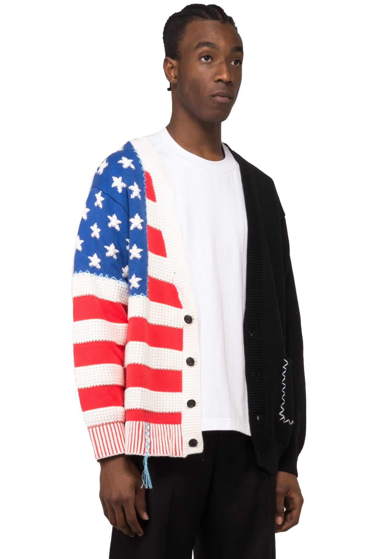 MARA USA CARDIGAN