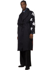 MARKY USA OVERCOAT