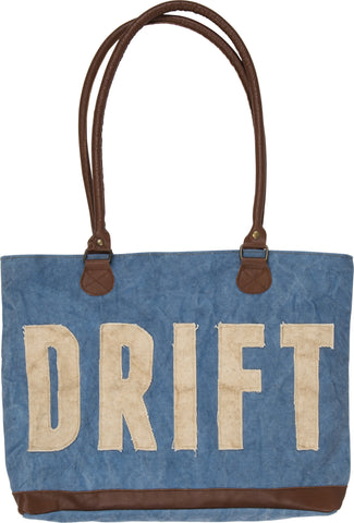 Canvas Bag - Drift