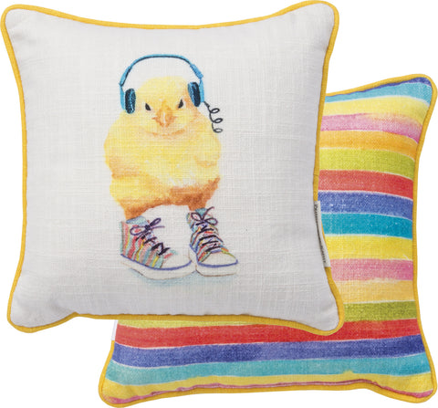Pillow - Hip Chick
