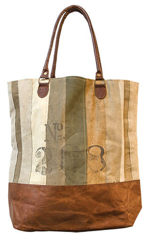 Canvas No. 208 Bag