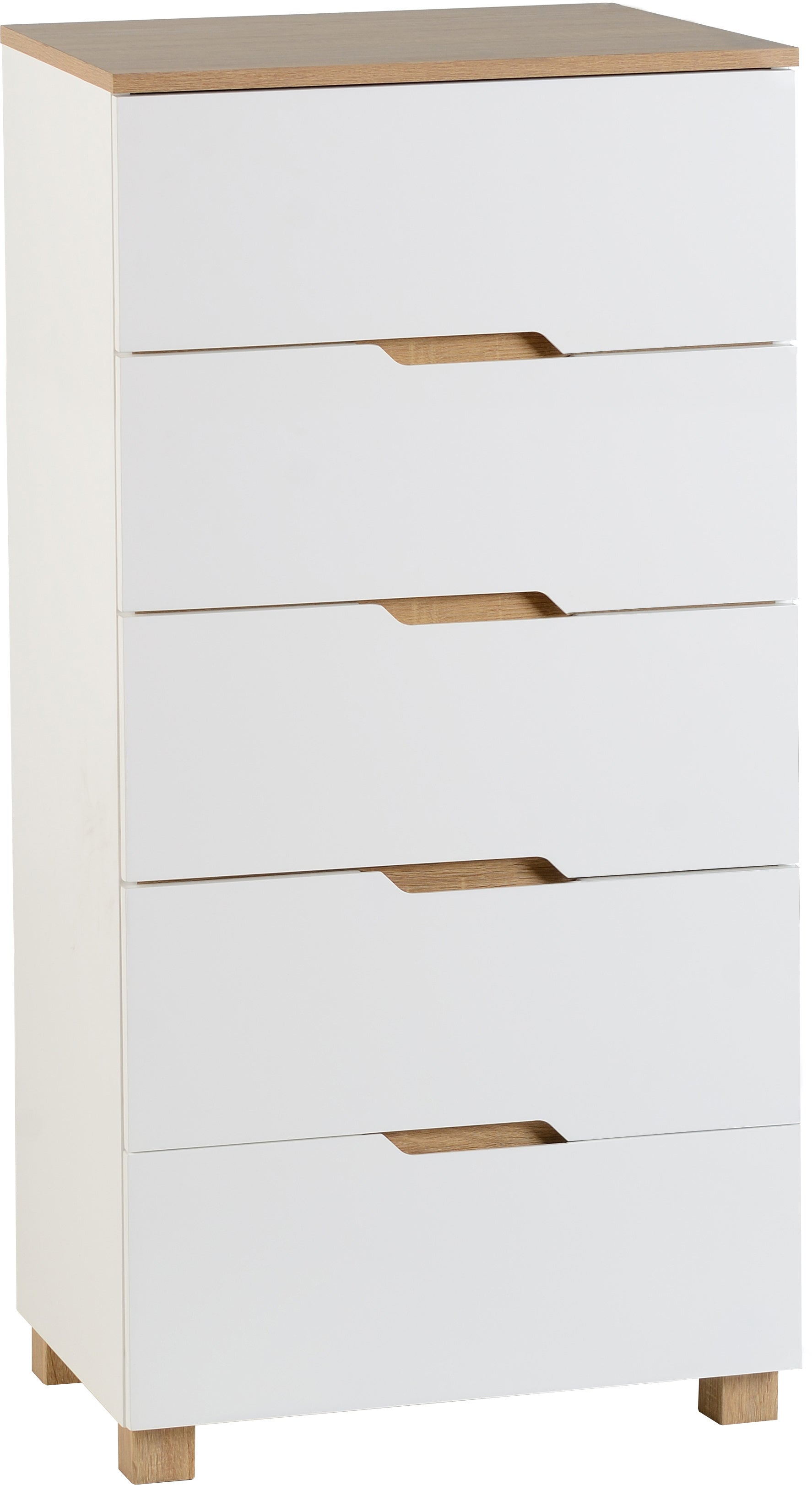 products harbor drawers white chest drawer sauder view