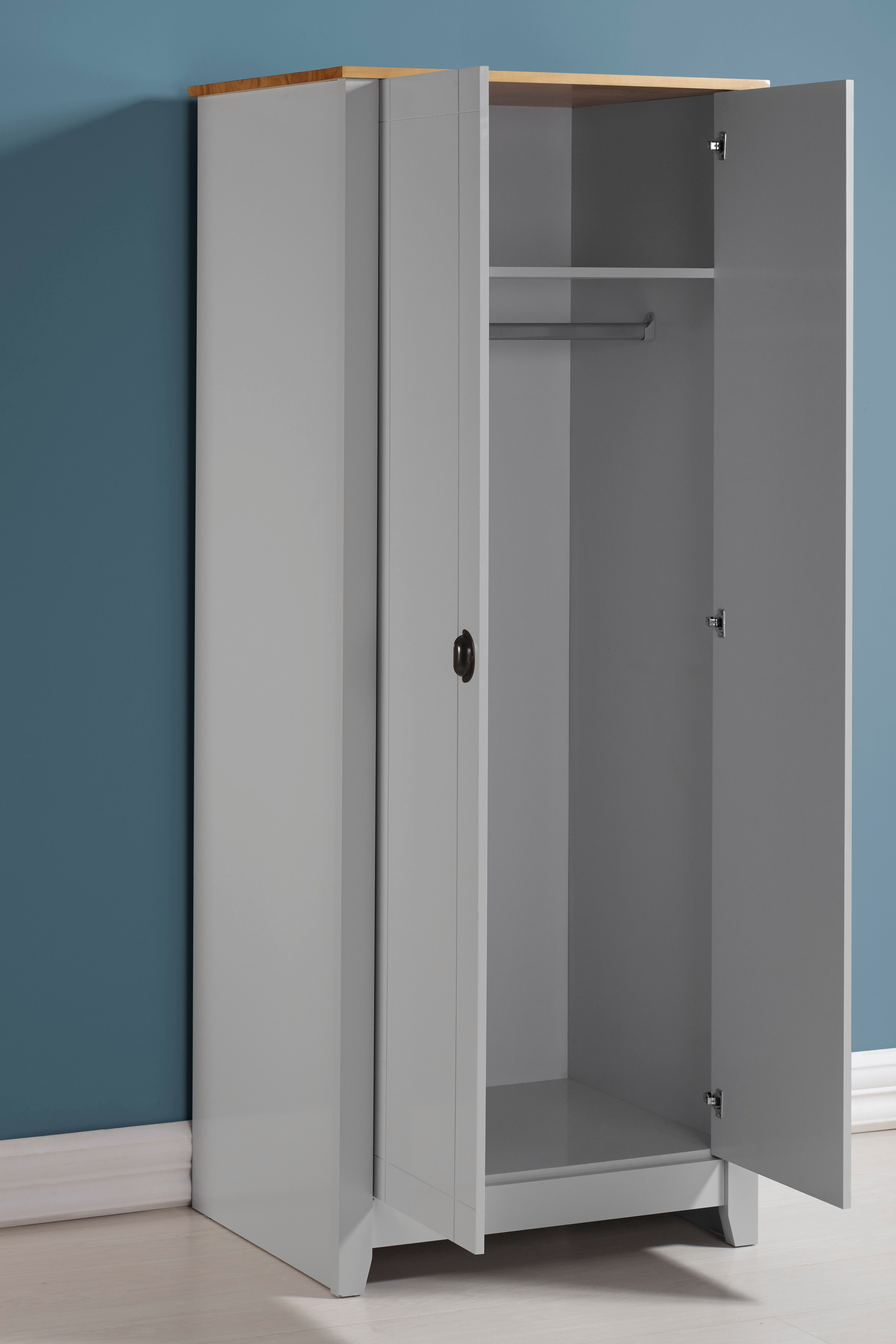 h tall departments wardrobe diy grey effect w b cabinet d bq prd oak at darwin form q