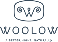 Woolow Natural Pure Wool Pillows