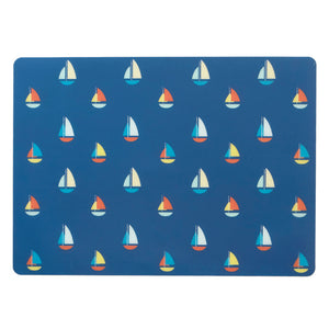 Sailboat Placemat