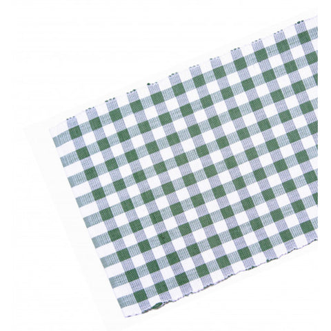 "Torro Green 72"" Table Runner"
