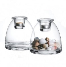 CANPOL - IGLOO DOUBLE GLASS VASE