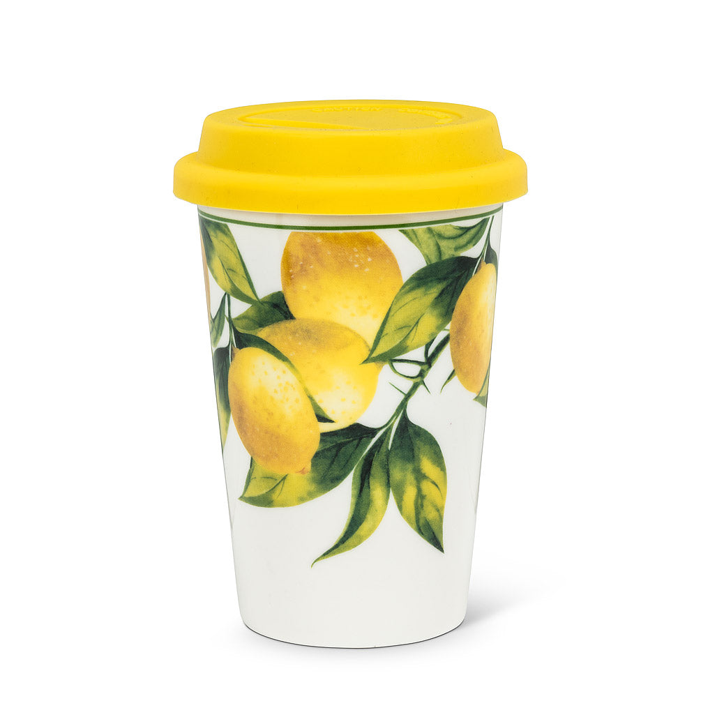ABBOTT - LEMON TREE TAKEAWAY CUP