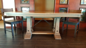 Scheme Dining Table