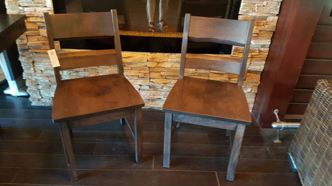 Riverside Dining Chairs Set of 4