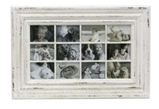 SPLASH - PHOTO FRAME DISTRESSED