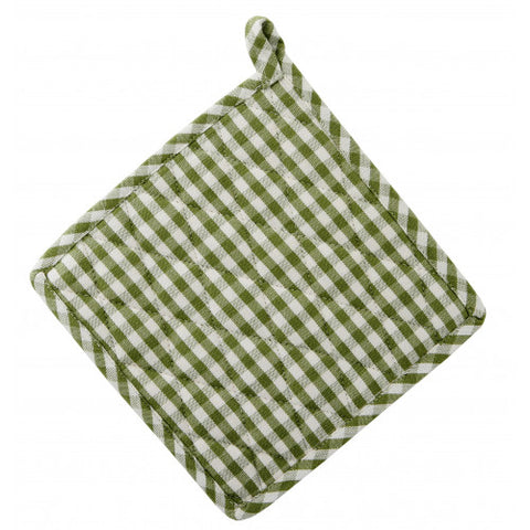 Torro Green Pot Holder