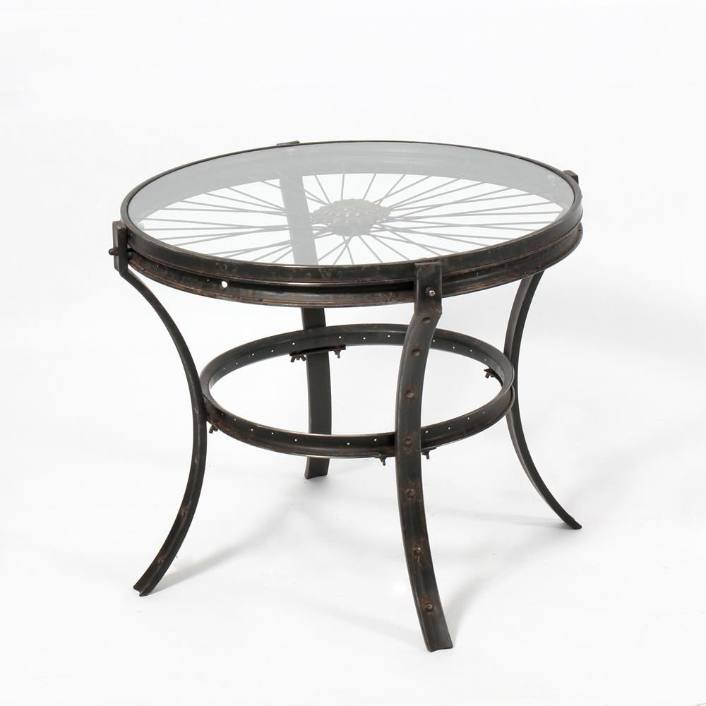 CJM - UNI END TABLE