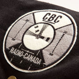 CBC Camera Crew Shoulder Bag