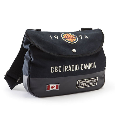 CBC 74 Shoulder Bag