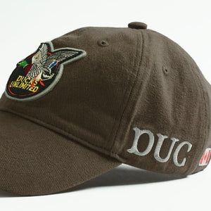 Ducks Unlimited Cap
