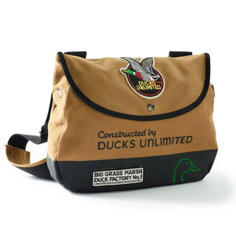 Ducks Unlimited Shoulder Bag