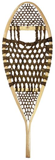FABER & CO - TRADITIONAL SNOW SHOE