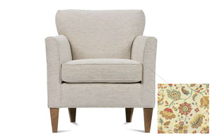 *FLOOR MODEL* ROWE - Times Square Accent Chair