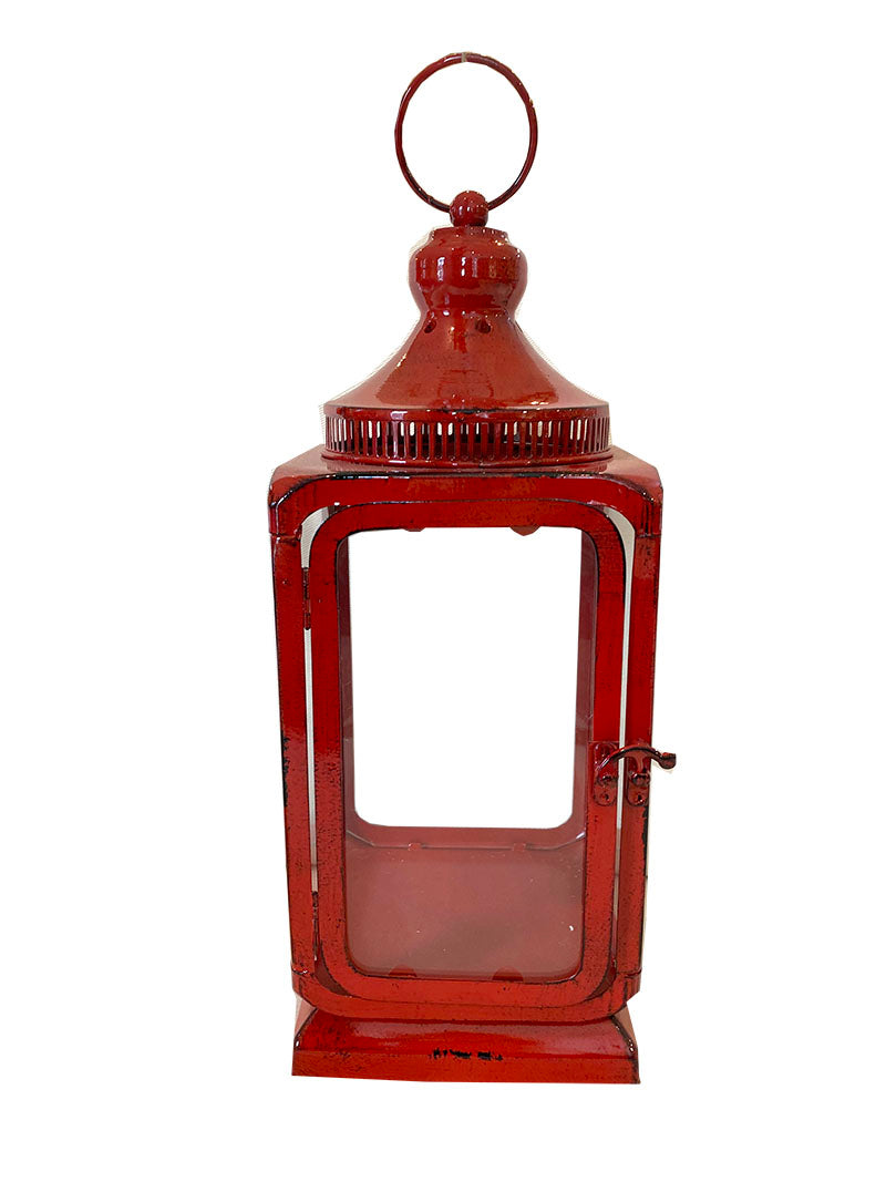 V&L IMPORTS - RED LANTERN SMALL