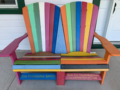 Friendship Bench