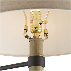 PACIFIC COAST - PARK CITY FLOOR LAMP