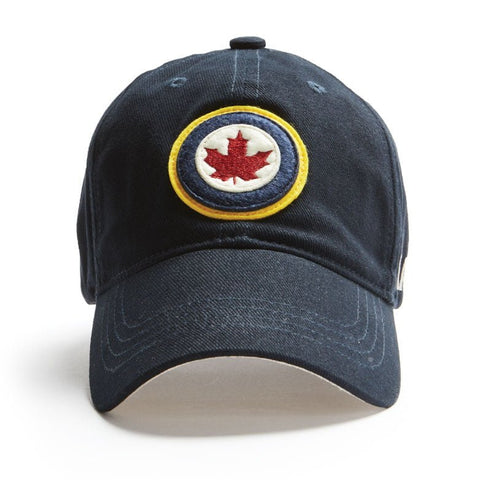 Royal Canadian Navy Cap