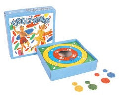JIMMYZEES - TIDDLYWINKS GAME
