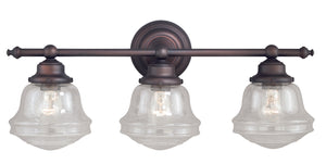 Huntley Vanity Light