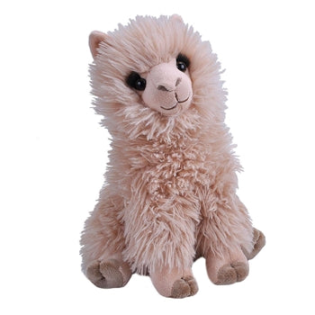 Alpaca Stuffed Toy