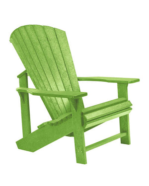 *Floor Model* Classic Adirondack Chairs - Various colours
