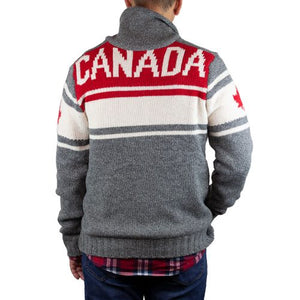 SIMI SWEATER CANADA KNIT