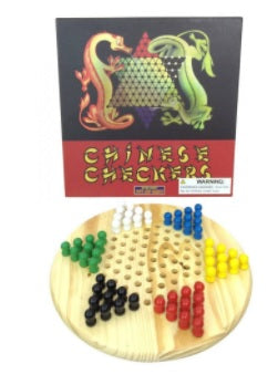 JIMMYZEES - CHINESE CHECKERS GAME