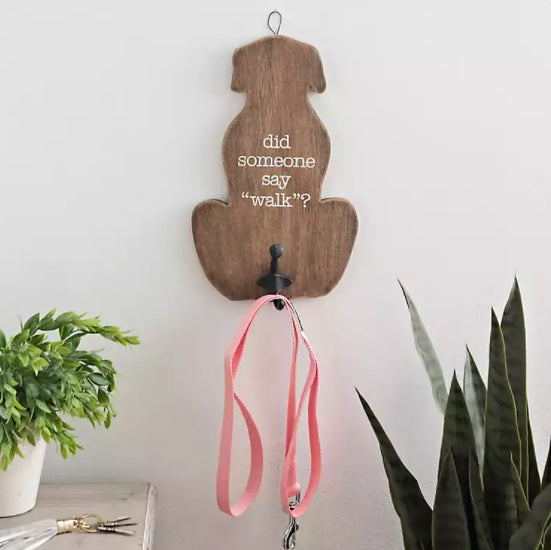 STARGAZER - DOG WALKER WITH HANGER