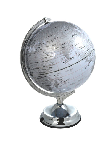 NOSTALGIA - GLOBE WITH LIGHT