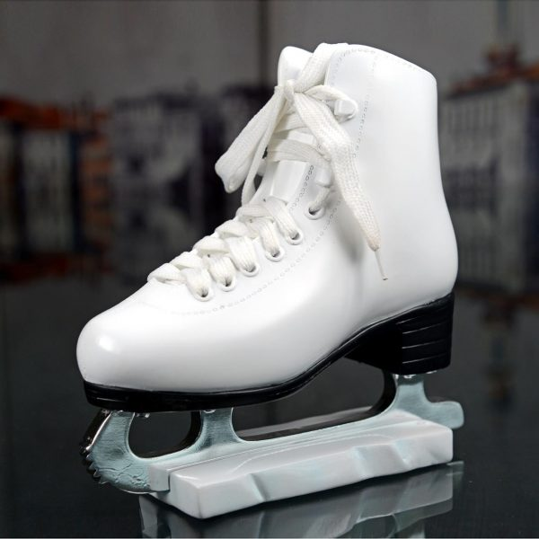 ELBY - FIGURE SKATE PIGGY BANK