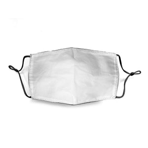 HARMAN - ADULT KNIT STITCH FACE MASK