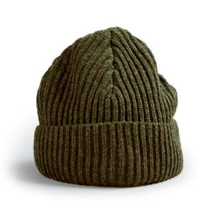 RED CANOE - KHAKI GREEN TOQUE