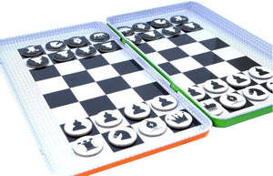 PLAYWELL - MAGNETIC CHESS GAME