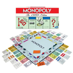 KROEGER - MONOPOLY CLASSIC EDITION