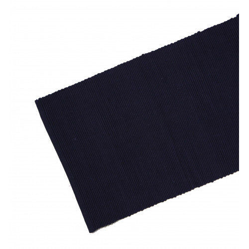 APEX - BLACK TABLE RUNNER 13X72