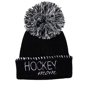 SIMI - HOCKEY MOM TOQUE