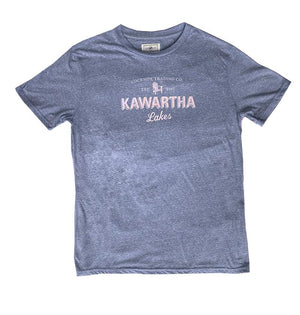 GGS - LOCKSIDE KAWARTHA LAKES SHORT SLEEVE