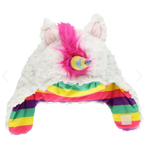 LAZY ONE - UNICORN CRITTER CAP