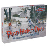 OUTSET - POND HOCKEY-OPOLY GAME