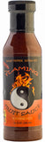 * Jessi's Flaming Fruit Sauce Ghost Pepper Extra Hot - FULL 12 oz size!