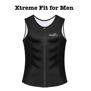Power Slim Vest for Men 3200